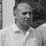 Oliver Gaspar (hoofdtrainer)