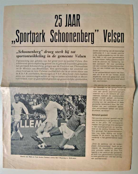 Jubileumblad 1973